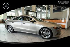 2020_Mercedes-Benz_CLA_250 COUPE_ Bluffton SC