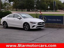 2020_Mercedes-Benz_CLA_250 COUPE_ Houston TX