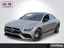 2020_Mercedes-Benz_CLA_AMG CLA 35_ Houston TX