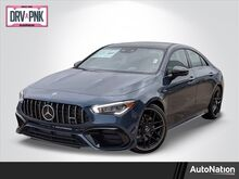 2020_Mercedes-Benz_CLA_AMG CLA 45_ Houston TX