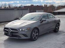 2020_Mercedes-Benz_CLA_CLA 250 4MATIC® COUPE_ Morristown NJ