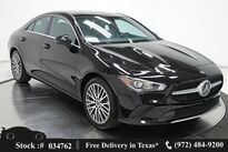 Mercedes-Benz CLA CLA 250 CAM,PANO,HTD STS,BLIND SPOT,18IN WLS 2020