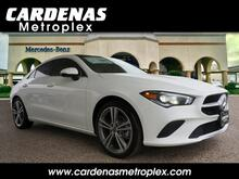 2020_Mercedes-Benz_CLA_CLA 250 Coupe_ Harlingen TX