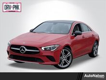 2020_Mercedes-Benz_CLA_CLA 250_ Houston TX