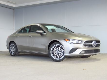 2020_Mercedes-Benz_CLA_CLA 250_ Merriam KS