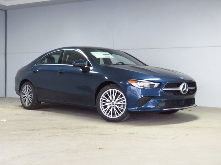 2020 Mercedes-Benz CLA CLA 250 Merriam KS