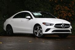 2020_Mercedes-Benz_CLA_CLA 250_ Salem OR