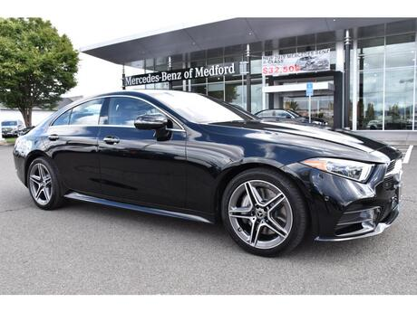 2020 Mercedes-Benz CLS 450 4MATIC® Coupe Medford OR