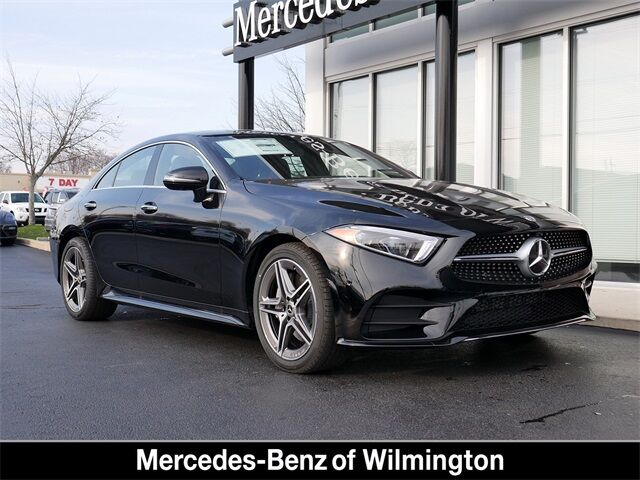 2020 Mercedes-Benz CLS 450 4MATIC® Coupe Wilmington DE
