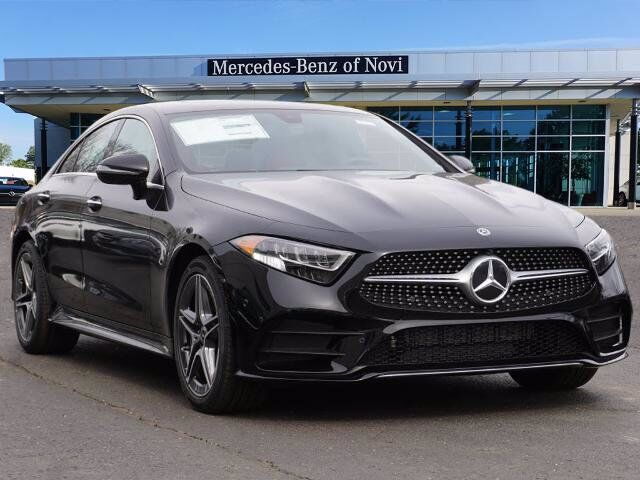 2020 Mercedes-Benz CLS 450 4MATIC® Coupe  Novi MI