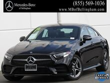 2020_Mercedes-Benz_CLS_450 4MATIC® Coupe_ Bellingham WA