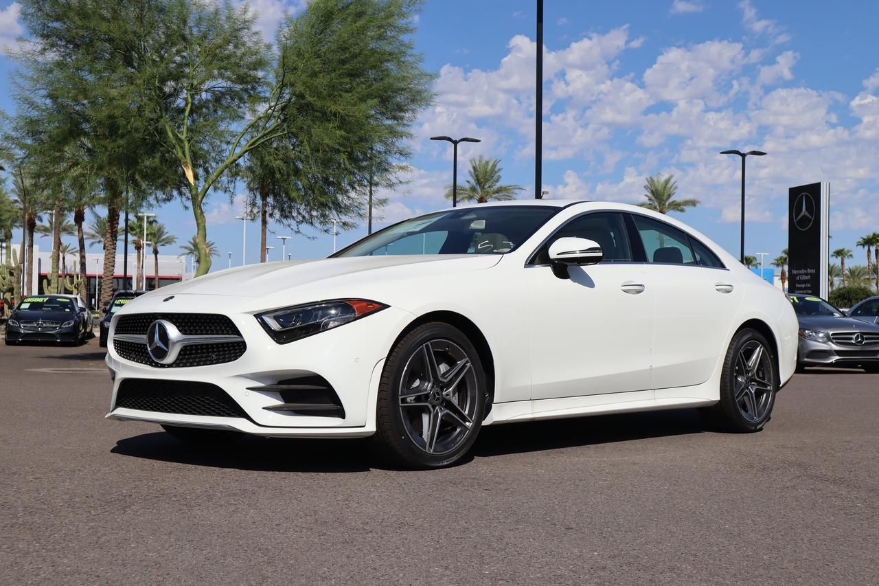 2020 Mercedes-Benz CLS 450 4MATIC® Coupe Gilbert AZ