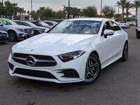Mercedes-Benz CLS 450 Coupe 2020