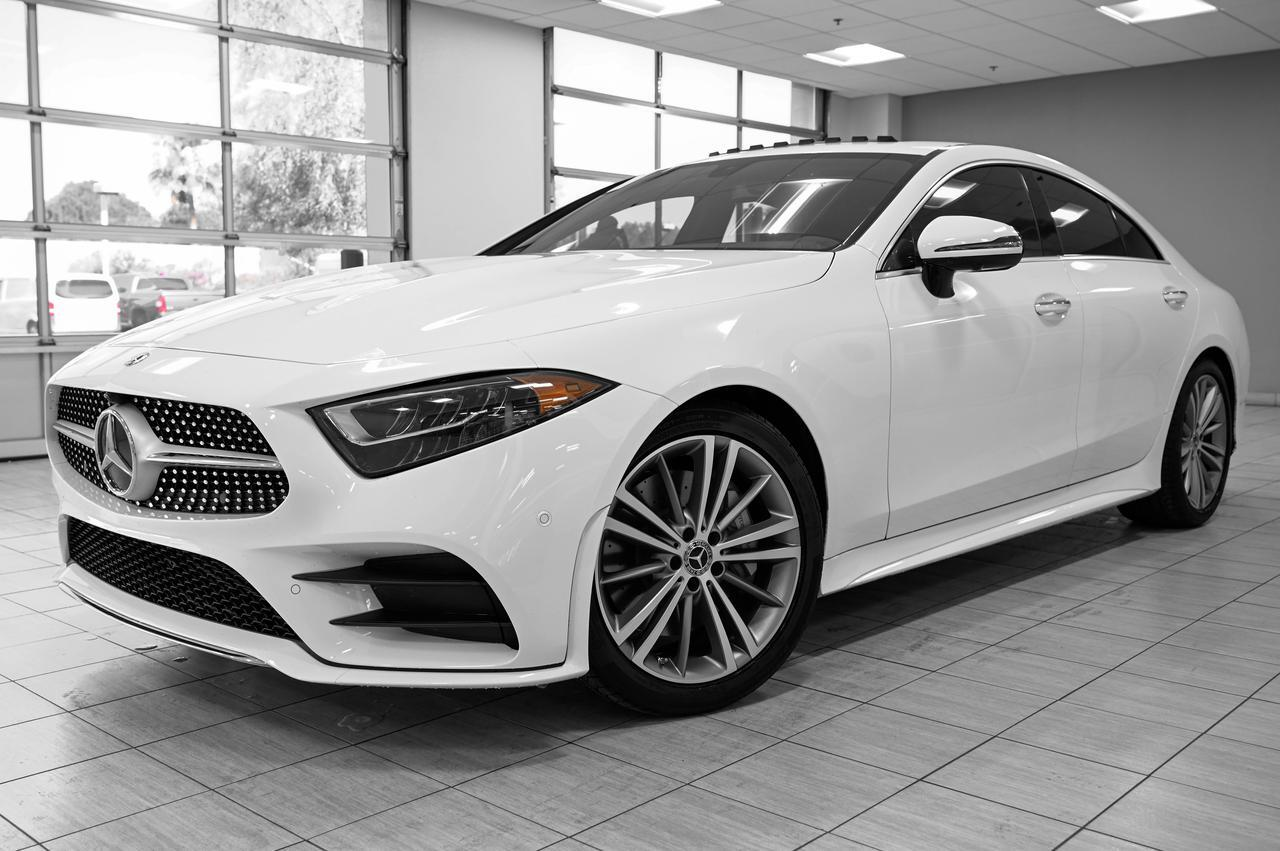 2020 Mercedes-Benz CLS 450 Coupe Peoria AZ