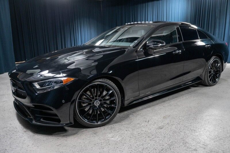 2020 Mercedes-Benz CLS 450 Coupe Scottsdale AZ