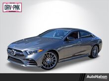 2020_Mercedes-Benz_CLS_AMG CLS 53_ Houston TX