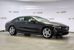 2020_Mercedes-Benz_CLS_CLS 450 Blind Spot,Nav,Camera,Ac/Heated Seats_ Houston TX
