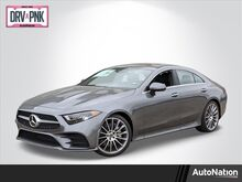 2020_Mercedes-Benz_CLS_CLS 450_ Houston TX