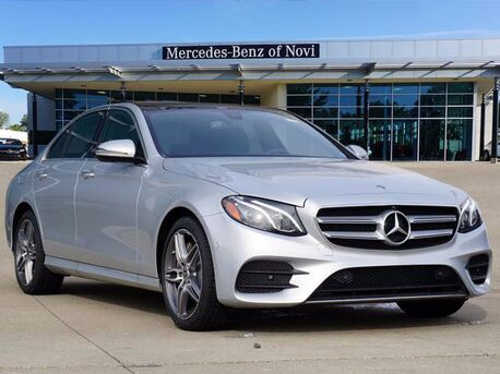 2020_Mercedes-Benz_E_350 4MATIC® Sedan_  Novi MI