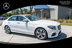 2020_Mercedes-Benz_E_350 Sedan_ Bluffton SC