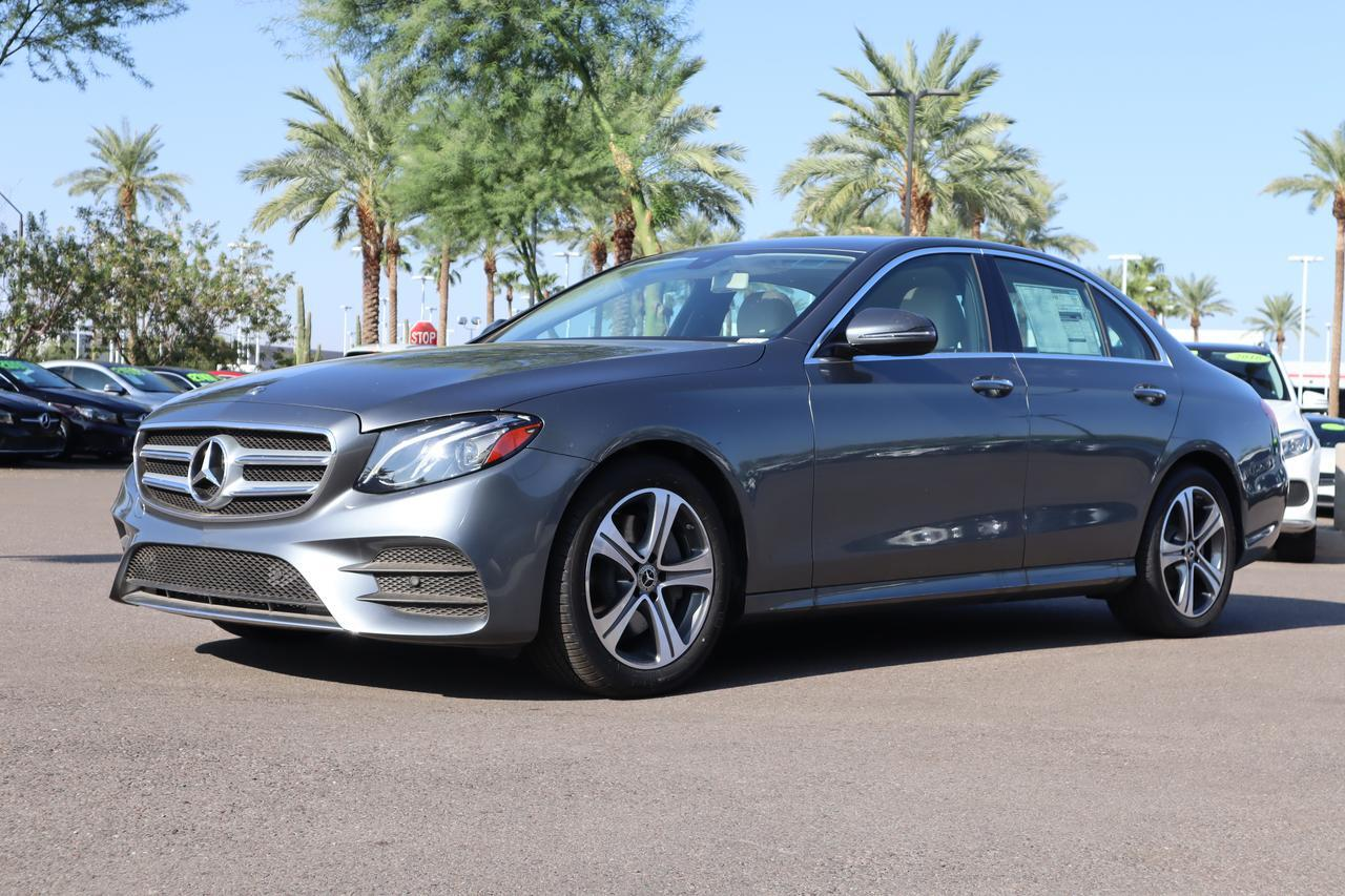 2020 Mercedes-Benz E 350 Sedan Gilbert AZ