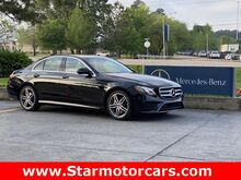 2020_Mercedes-Benz_E_350 Sedan_ Houston TX