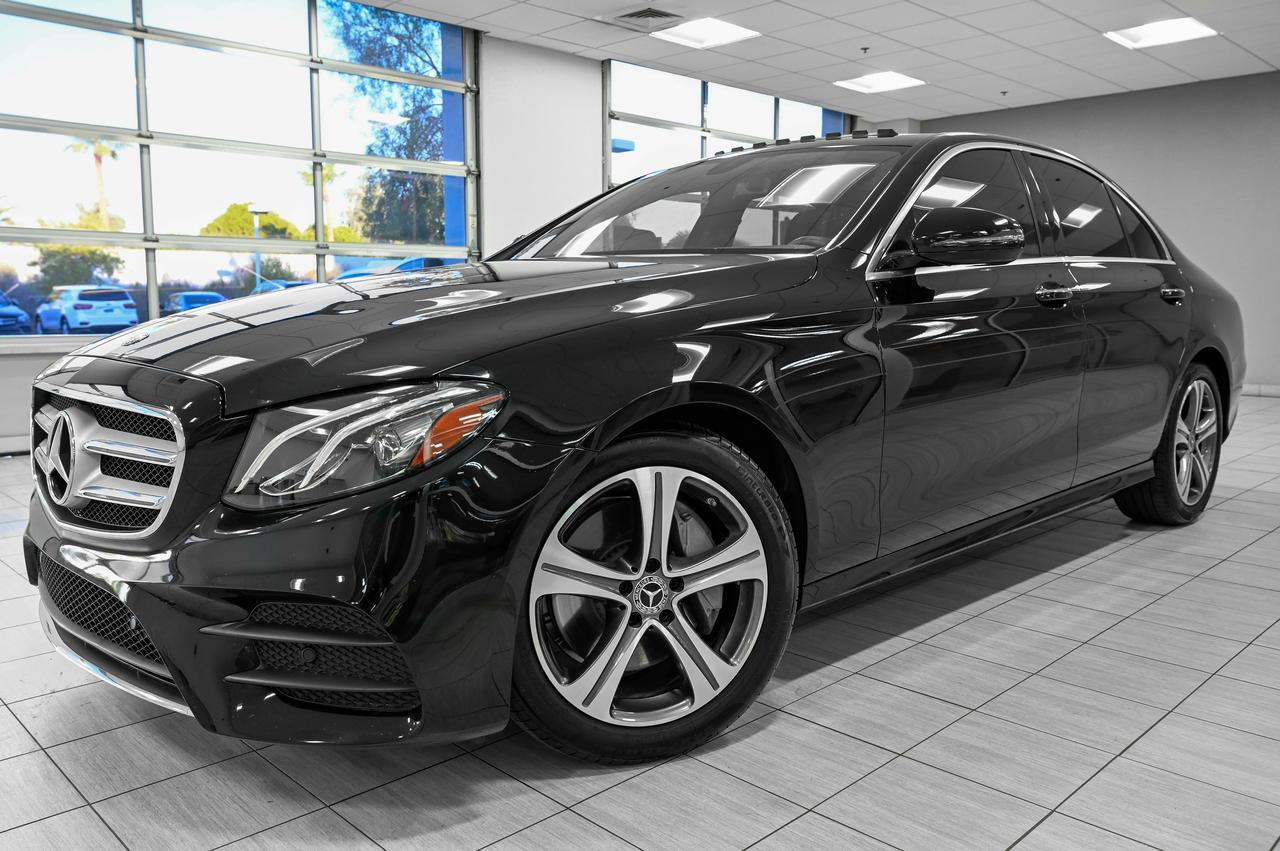 2020 Mercedes-Benz E 350 Sedan Peoria AZ