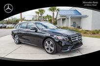 Mercedes-Benz E 450 4MATIC® Wagon 2020