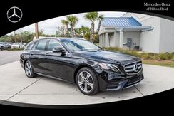 2020_Mercedes-Benz_E_450 4MATIC® Wagon_ Bluffton SC