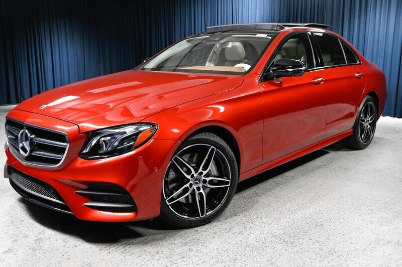 2020 Mercedes-Benz E 450 4MATIC® Sedan Scottsdale AZ