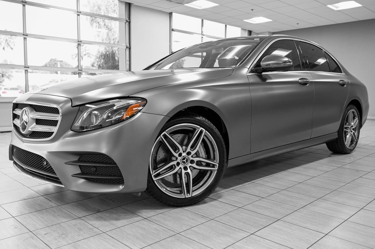 2020 Mercedes-Benz E 450 4MATIC® Sedan Peoria AZ