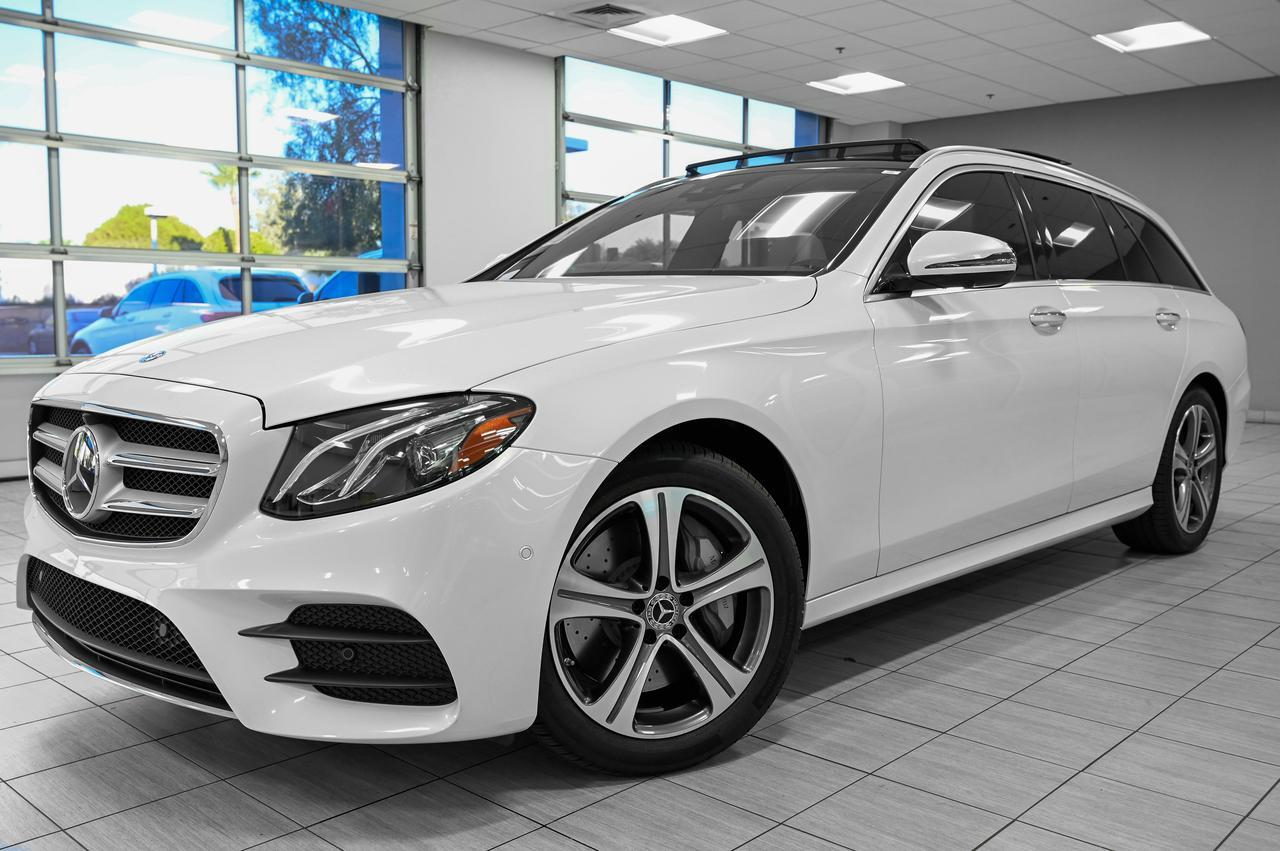 2020 Mercedes-Benz E 450 4MATIC® Wagon Peoria AZ