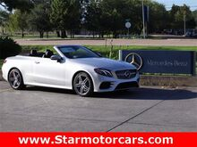 2020_Mercedes-Benz_E_450 Cabriolet_ Houston TX
