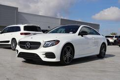 2020_Mercedes-Benz_E_450 Coupe_ Gilbert AZ