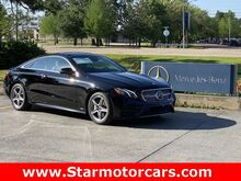 2020_Mercedes-Benz_E_450 Coupe_ Houston TX