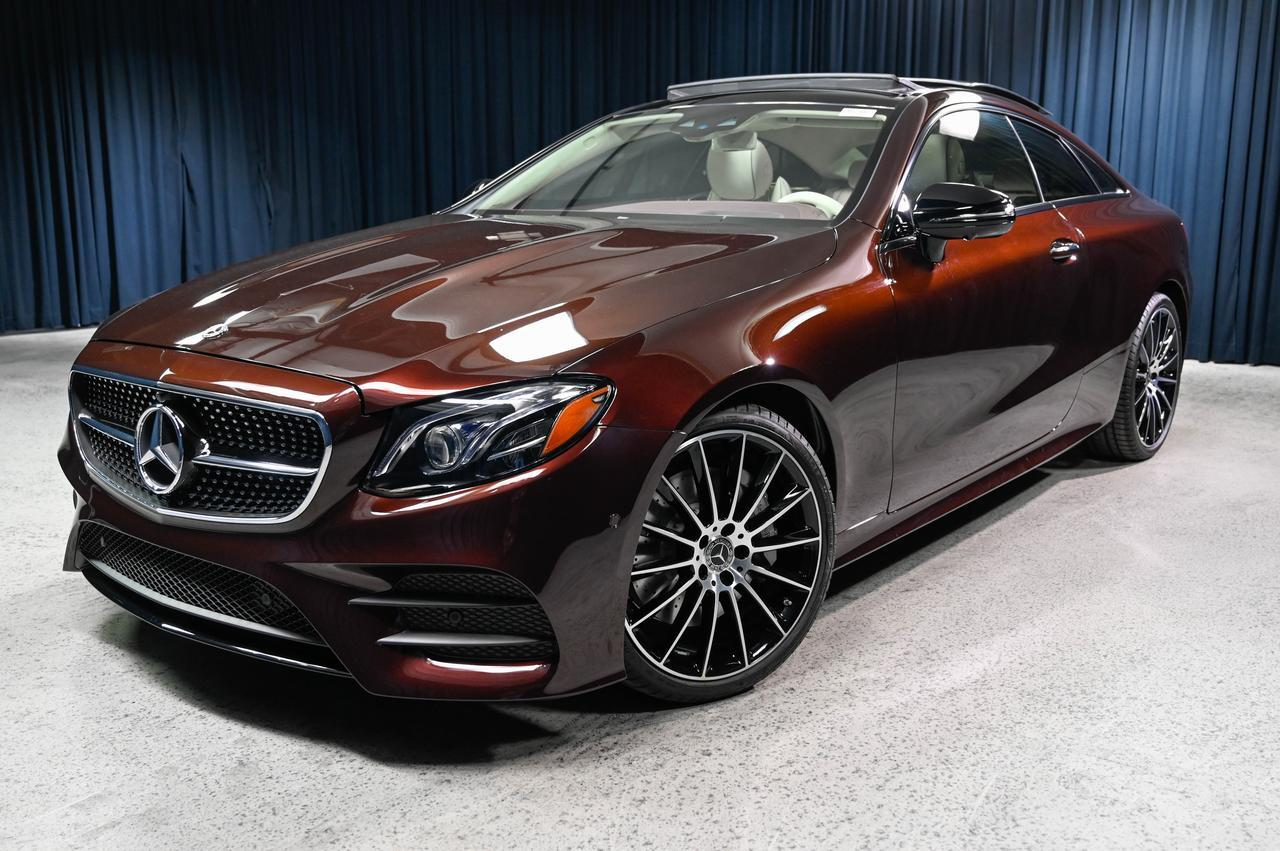 2020 Mercedes-Benz E 450 Coupe Scottsdale AZ