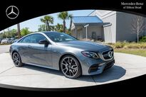 Mercedes-Benz E AMG® 53 Coupe 2020