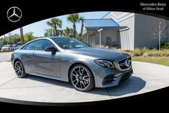 2020_Mercedes-Benz_E_AMG® 53 Coupe_ Bluffton SC