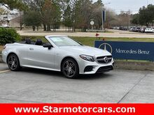2020_Mercedes-Benz_E_AMG® 53 Cabriolet_ Houston TX