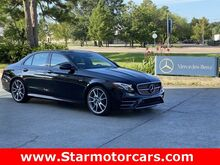 2020_Mercedes-Benz_E_AMG® 53 Sedan_ Houston TX