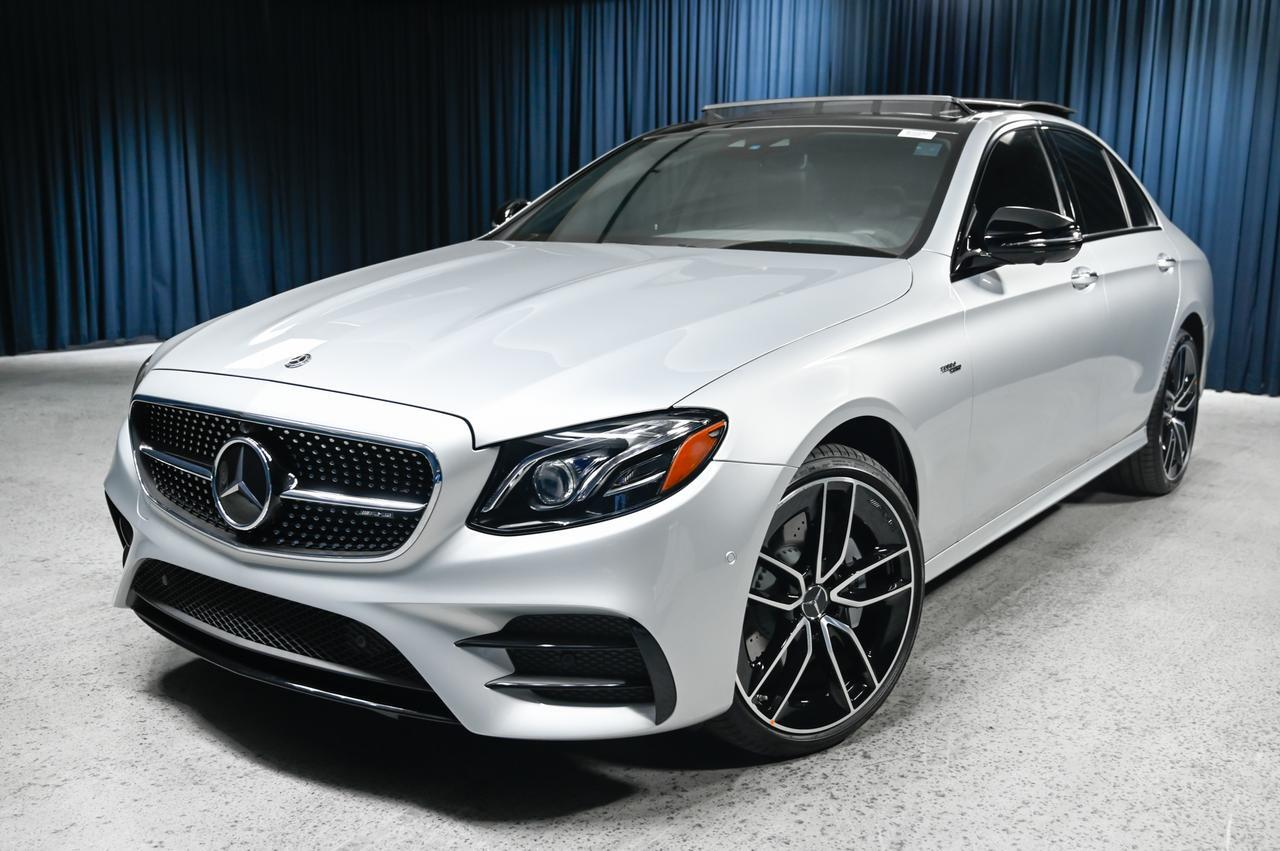 2020 Mercedes-Benz E AMG® 53 Sedan Scottsdale AZ