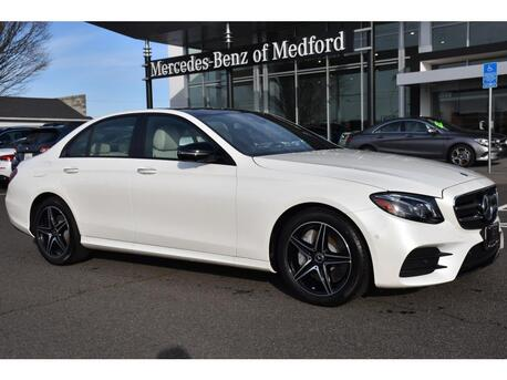 2020_Mercedes-Benz_E-Class_350 4MATIC® Sedan_ Medford OR