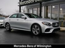 2020 Mercedes-Benz E-Class 350 4MATIC® Sedan