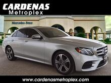 2020_Mercedes-Benz_E-Class_350 Sedan_ McAllen TX