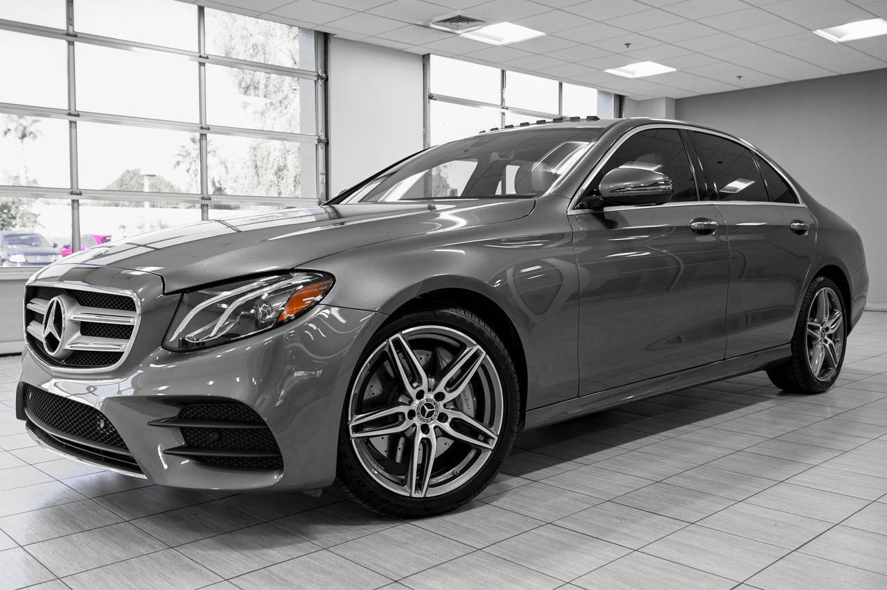used 2020 mercedes