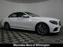 2020 Mercedes-Benz E-Class 450 4MATIC® Sedan
