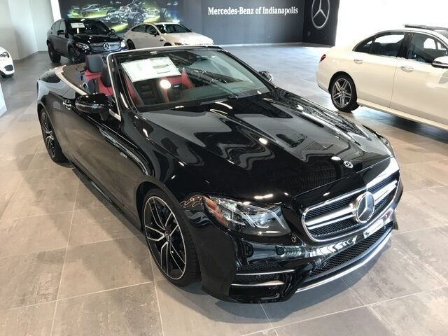 2020 Mercedes-Benz E-Class AMG® 53 Cabriolet Indianapolis IN