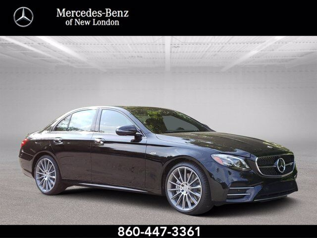2020 Mercedes-Benz E-Class AMG 53 New London CT