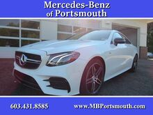 2020_Mercedes-Benz_E-Class_AMG® 53 Coupe_ Greenland NH