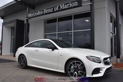 2020_Mercedes-Benz_E-Class_AMG® 53 Coupe_ Marion IL